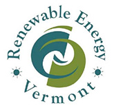 Renewable Energy Vermont Logo