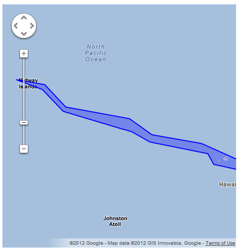 Adwords Location Targeting Midway Islands