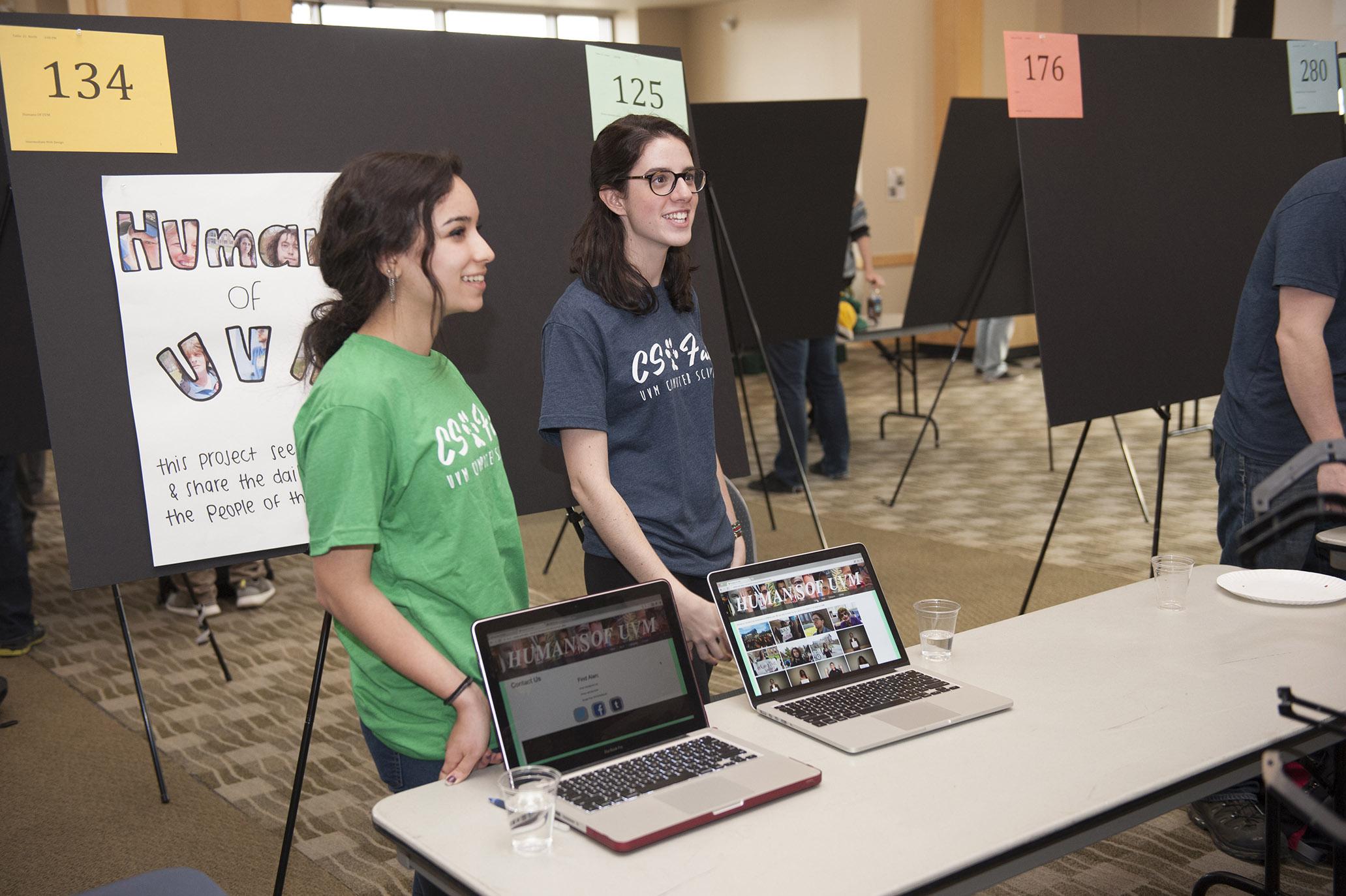 uvm-computer-science-fair
